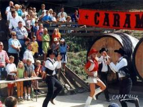 Karl May Festspiele  » Click to zoom ->